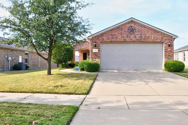 7551 Kite Lane, Frisco, TX 75036 (MLS #14474854) :: Real Estate By Design