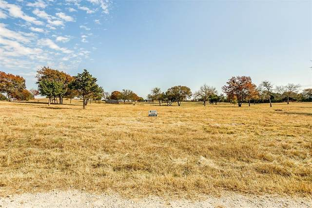 l1023 Oak Bend Lane, Weatherford, TX 76088 (MLS #14474859) :: Premier Properties Group of Keller Williams Realty