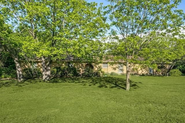 120 E Fork Road, Sunnyvale, TX 75182 (MLS #14474871) :: The Hornburg Real Estate Group