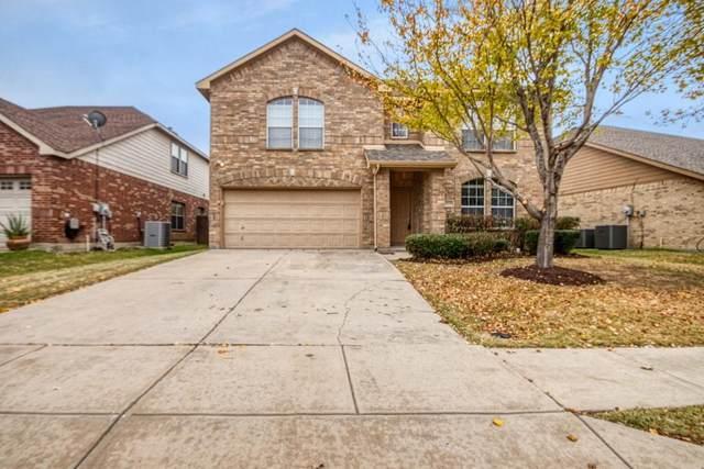 13233 Alyssum Drive, Fort Worth, TX 76244 (MLS #14474879) :: Frankie Arthur Real Estate