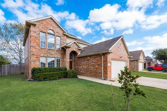 70 N Highland Drive, Sanger, TX 76266 (MLS #14474892) :: The Kimberly Davis Group
