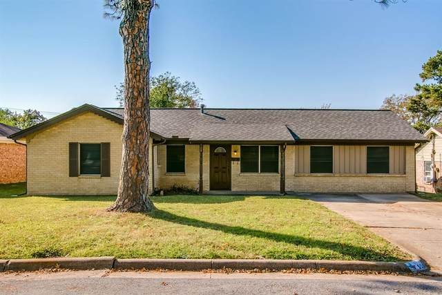 508 Franklin Drive, Euless, TX 76040 (MLS #14474894) :: Potts Realty Group