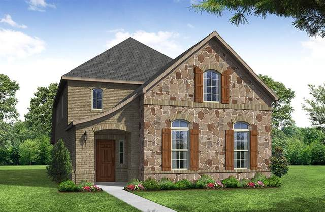 2124 Barx Drive, Little Elm, TX 75068 (MLS #14474897) :: The Paula Jones Team | RE/MAX of Abilene