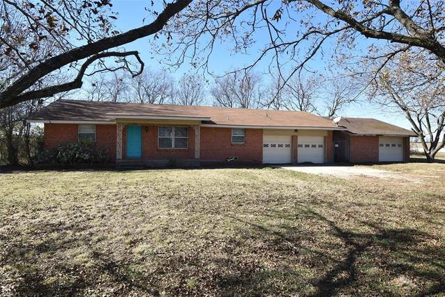 3608 S Highway 77, Waxahachie, TX 75165 (MLS #14474911) :: The Hornburg Real Estate Group
