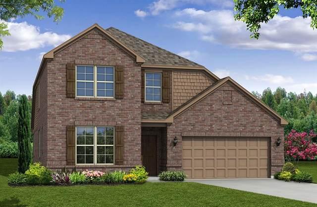 136 Ginger Lane, Hickory Creek, TX 75065 (MLS #14474921) :: The Paula Jones Team | RE/MAX of Abilene