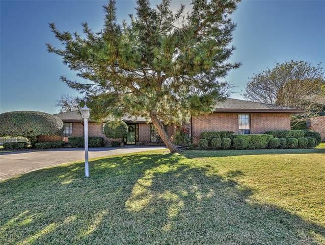 4005 Aragon Drive, Fort Worth, TX 76133 (MLS #14474957) :: The Paula Jones Team   RE/MAX of Abilene