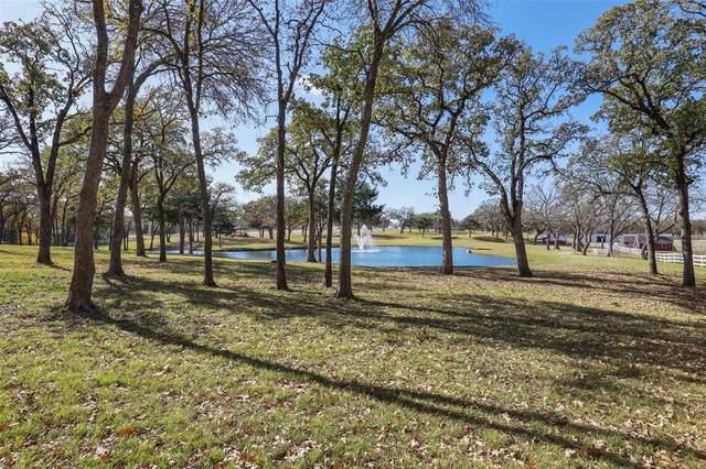 7404 Jo Will Street, Colleyville, TX 76034 (MLS #14474958) :: Team Hodnett