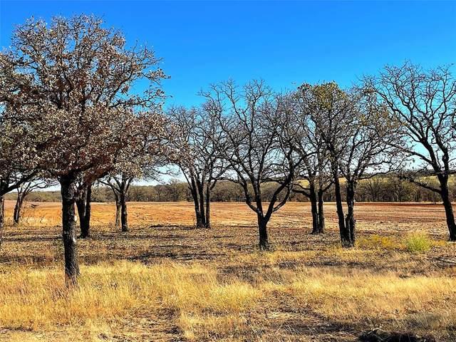 01 Jordan Road, Poolville, TX 76487 (MLS #14474961) :: The Mauelshagen Group