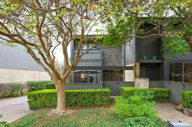 4059 Buena Vista Street, Dallas, TX 75204 (#14474997) :: Homes By Lainie Real Estate Group