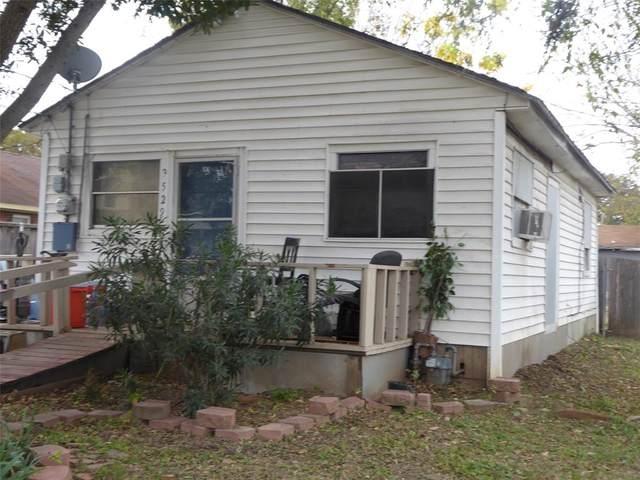 2529 Kenesaw Drive, Dallas, TX 75212 (MLS #14474998) :: The Kimberly Davis Group