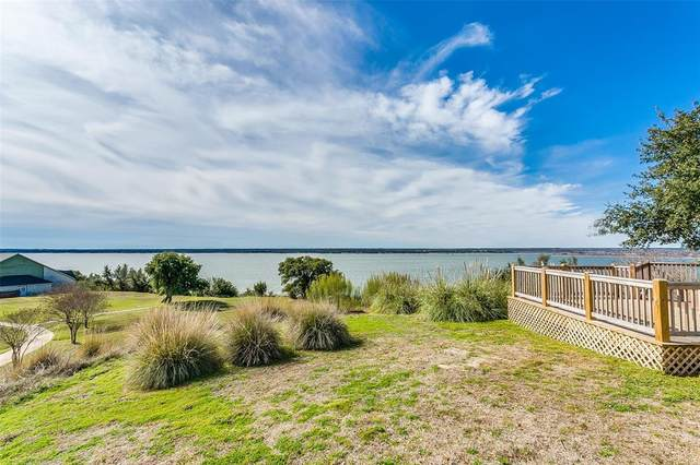 16035 Faircrest Drive, Whitney, TX 76692 (MLS #14475005) :: The Rhodes Team