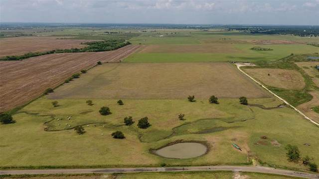 TBD County Rd 1107A, Cleburne, TX 76031 (MLS #14475010) :: Robbins Real Estate Group