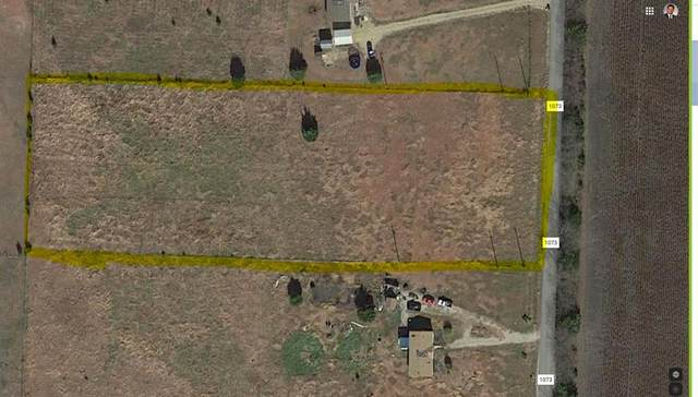 2154 County Road 1073, Greenville, TX 75401 (MLS #14475012) :: The Mitchell Group