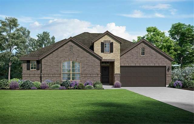 4020 Mockingbird Lane, Melissa, TX 75454 (MLS #14475025) :: Potts Realty Group