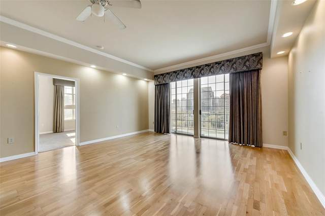 3225 Turtle Creek Boulevard #608, Dallas, TX 75219 (#14475039) :: Homes By Lainie Real Estate Group