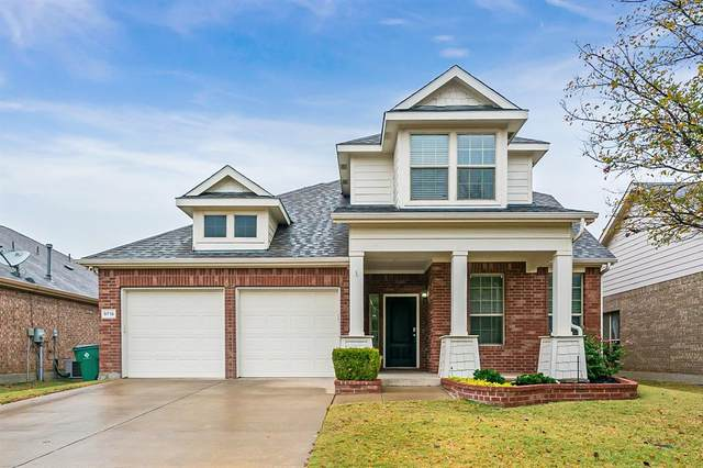 9716 Mystic Dunes Drive, Mckinney, TX 75072 (MLS #14475042) :: Premier Properties Group of Keller Williams Realty