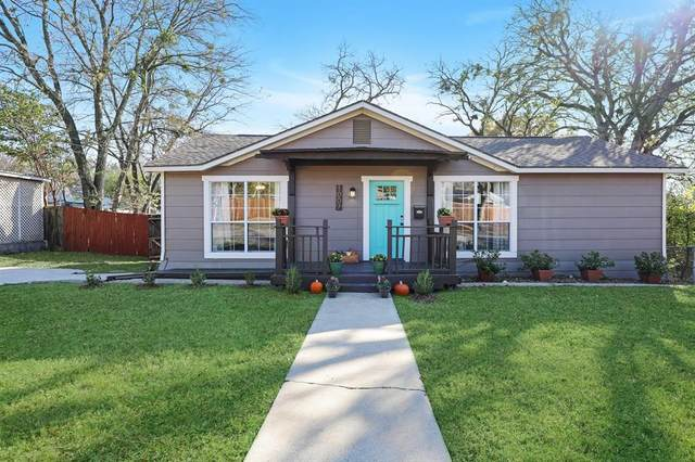 1007 Raines Street, Mckinney, TX 75069 (#14475054) :: Homes By Lainie Real Estate Group