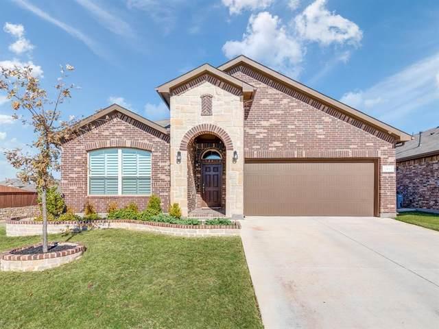 9264 Flying Eagle Lane, Fort Worth, TX 76131 (MLS #14475059) :: Robbins Real Estate Group