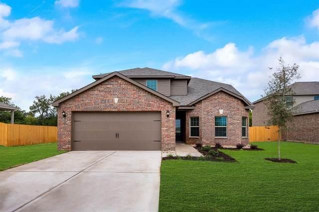 235 Enchanted Way, Princeton, TX 75407 (MLS #14475066) :: The Paula Jones Team | RE/MAX of Abilene