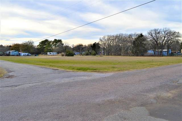 TBD Southern Oaks Dr, Streetman, TX 75848 (MLS #14475091) :: The Mauelshagen Group