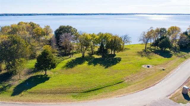 L315 The Shores Drive, Corsicana, TX 75109 (MLS #14475103) :: Real Estate By Design