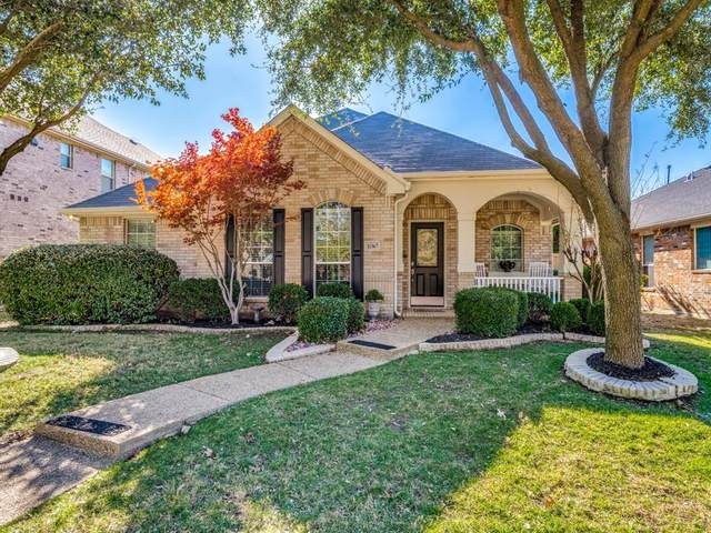 11367 Mansfield Drive, Frisco, TX 75035 (MLS #14475104) :: The Kimberly Davis Group