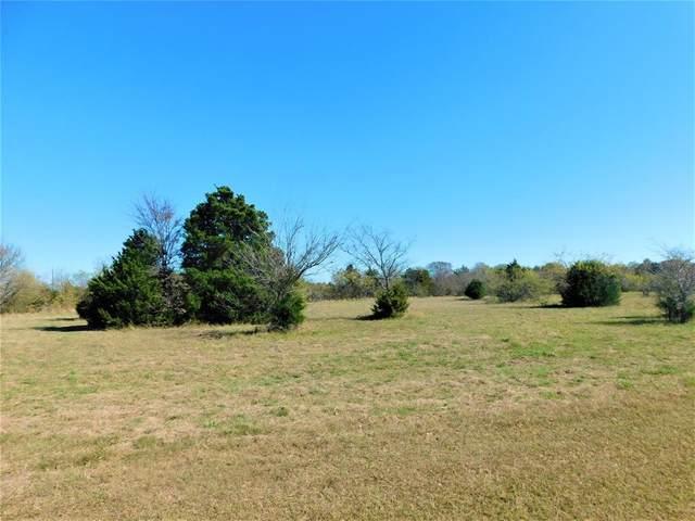 L 145 La Bota, Corsicana, TX 75109 (MLS #14475105) :: Real Estate By Design