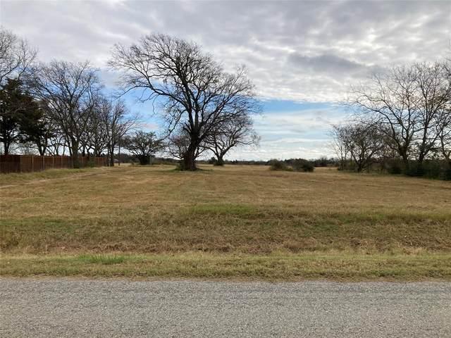 2186 Keefer Road, Pottsboro, TX 75076 (MLS #14475122) :: The Kimberly Davis Group