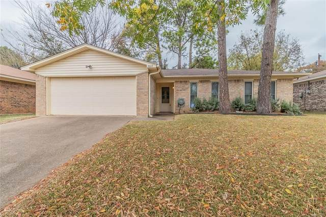 2617 Marta Drive, Irving, TX 75060 (#14475124) :: Homes By Lainie Real Estate Group