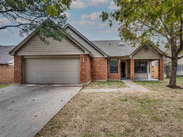 6003 Ivy Glen Drive, Arlington, TX 76017 (MLS #14475145) :: Robbins Real Estate Group