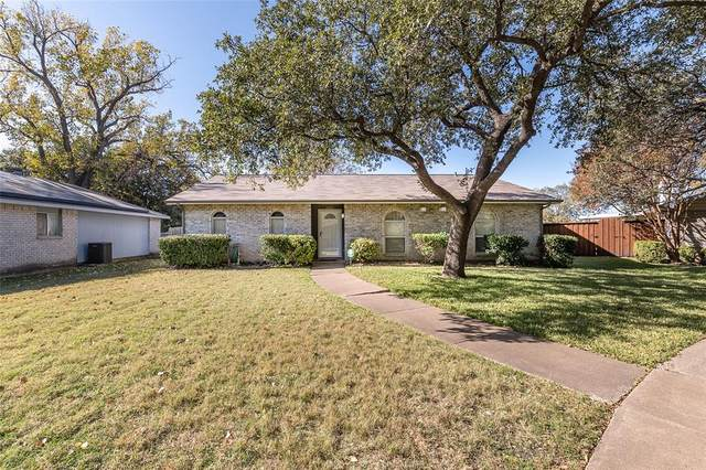 3005 Lockwood Circle, Carrollton, TX 75007 (#14475146) :: Homes By Lainie Real Estate Group