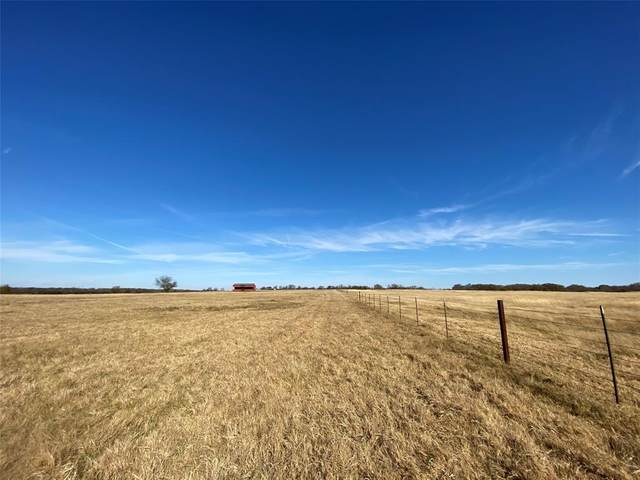 122acre County Road 4763, Sulphur Springs, TX 75482 (MLS #14475160) :: The Kimberly Davis Group