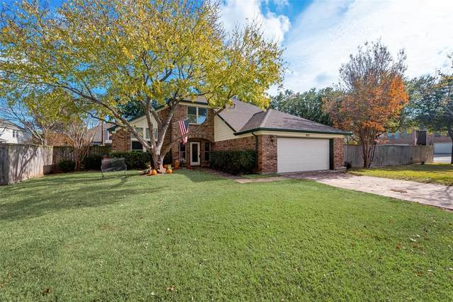 625 Drexel Drive, Grapevine, TX 76051 (MLS #14475168) :: Robbins Real Estate Group