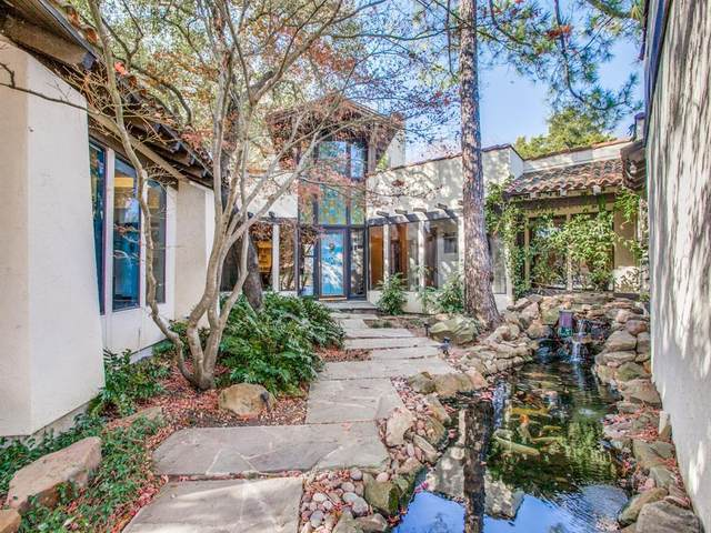 1749 Haciendas Del Lago, Heath, TX 75032 (MLS #14475197) :: The Kimberly Davis Group