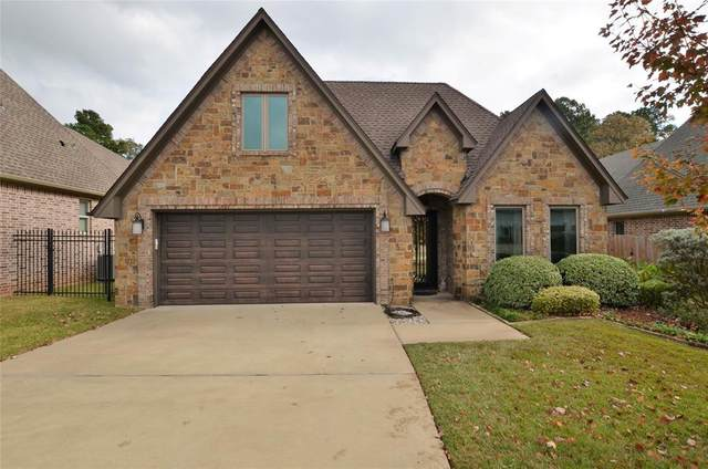 7302 Princedale, Tyler, TX 75703 (MLS #14475205) :: Premier Properties Group of Keller Williams Realty