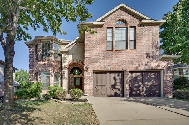 9029 Silsby Drive, Fort Worth, TX 76244 (MLS #14475218) :: NewHomePrograms.com LLC