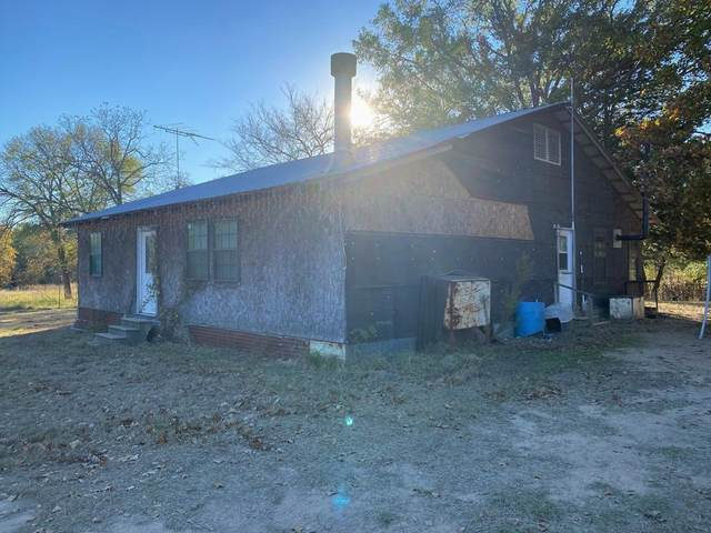 9822 Richardson Road, Athens, TX 75752 (MLS #14475235) :: The Mauelshagen Group