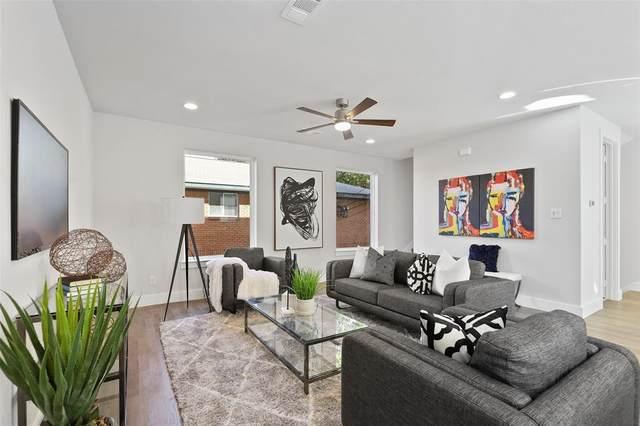 1112 Lavender Ridge, Dallas, TX 75204 (MLS #14475251) :: Robbins Real Estate Group