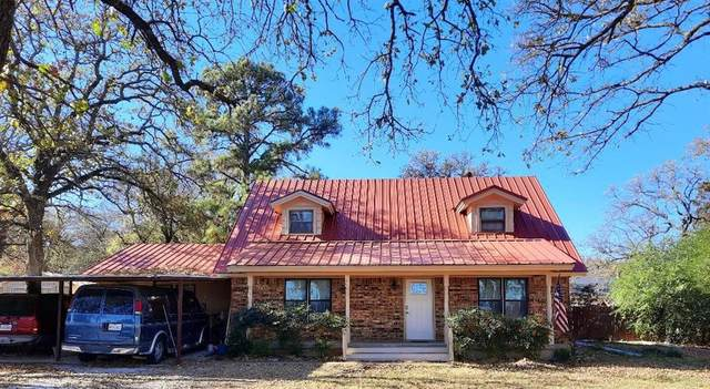 3200 S Fm 51, Decatur, TX 76234 (MLS #14475255) :: Premier Properties Group of Keller Williams Realty