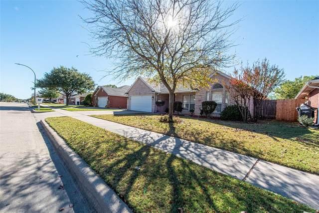8632 Saranac Trail, Fort Worth, TX 76118 (MLS #14475269) :: Potts Realty Group