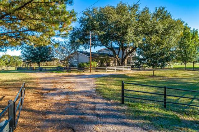 800 Vz County Road 2112, Canton, TX 75103 (MLS #14475283) :: The Good Home Team