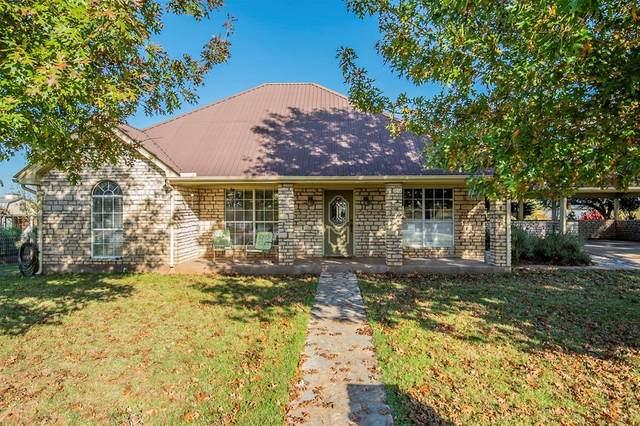 5301 Meyer Court, Granbury, TX 76049 (MLS #14475309) :: The Kimberly Davis Group