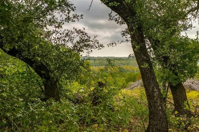 TBD-R6 Buffalo Ridge Dr, Stephenville, TX 76401 (MLS #14475312) :: The Mauelshagen Group