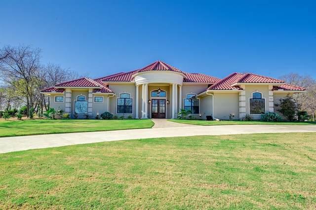 6532 Shoreline Drive, Little Elm, TX 75068 (MLS #14475367) :: Robbins Real Estate Group