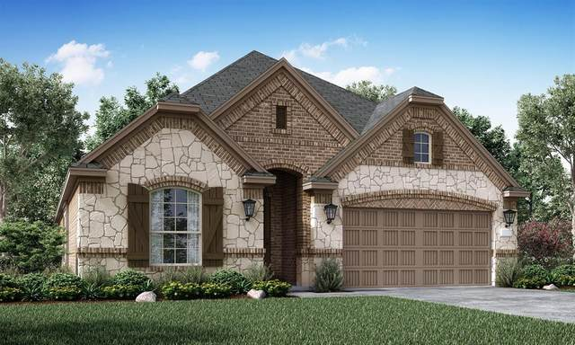 5552 Winter Haven Bend, Flower Mound, TX 75028 (MLS #14475395) :: Real Estate By Design