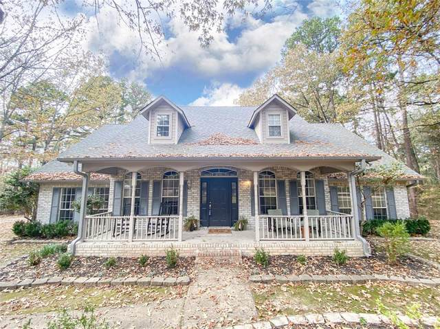 1110 4415 Road, Mount Pleasant, TX 75455 (MLS #14475410) :: Real Estate By Design