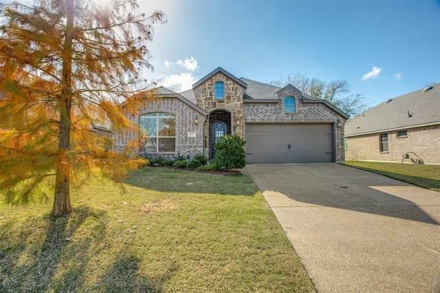 3117 Marble Falls Drive, Forney, TX 75126 (MLS #14475413) :: RE/MAX Landmark