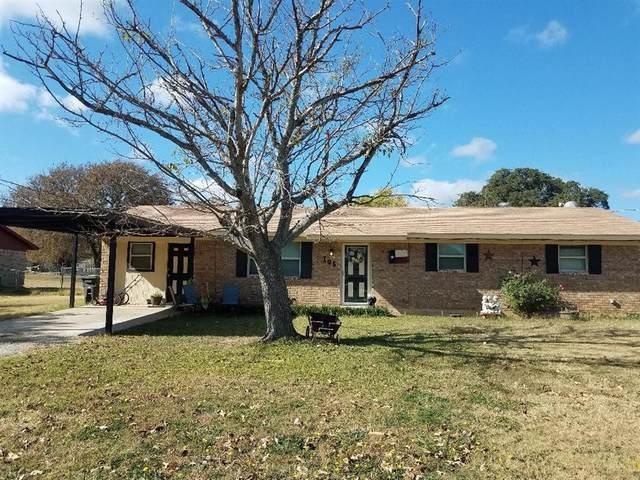 105 Autumn Drive, Early, TX 76801 (MLS #14475435) :: The Mauelshagen Group