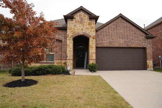 4013 Ellenboro Street, Frisco, TX 75036 (MLS #14475448) :: The Mitchell Group
