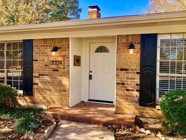 3004 Anthony Drive, Sherman, TX 75092 (MLS #14475451) :: Potts Realty Group